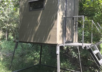 Big Country 5' x 6' Combo Blind
